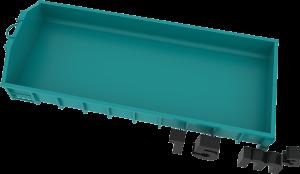 15m3 container bek & verburg